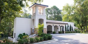 Vizcaya Villa weddings in Fayetteville NC