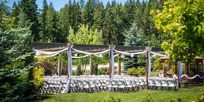 Camden Ranch Wedding Venue Picture 1 Of 8 Provided By