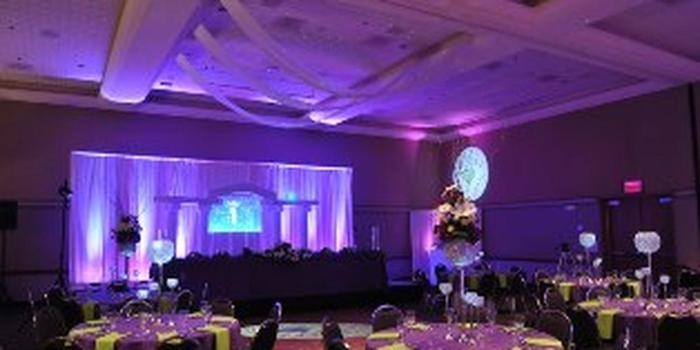 Mesa Convention Center Weddings Get Prices For Wedding Venues In Az