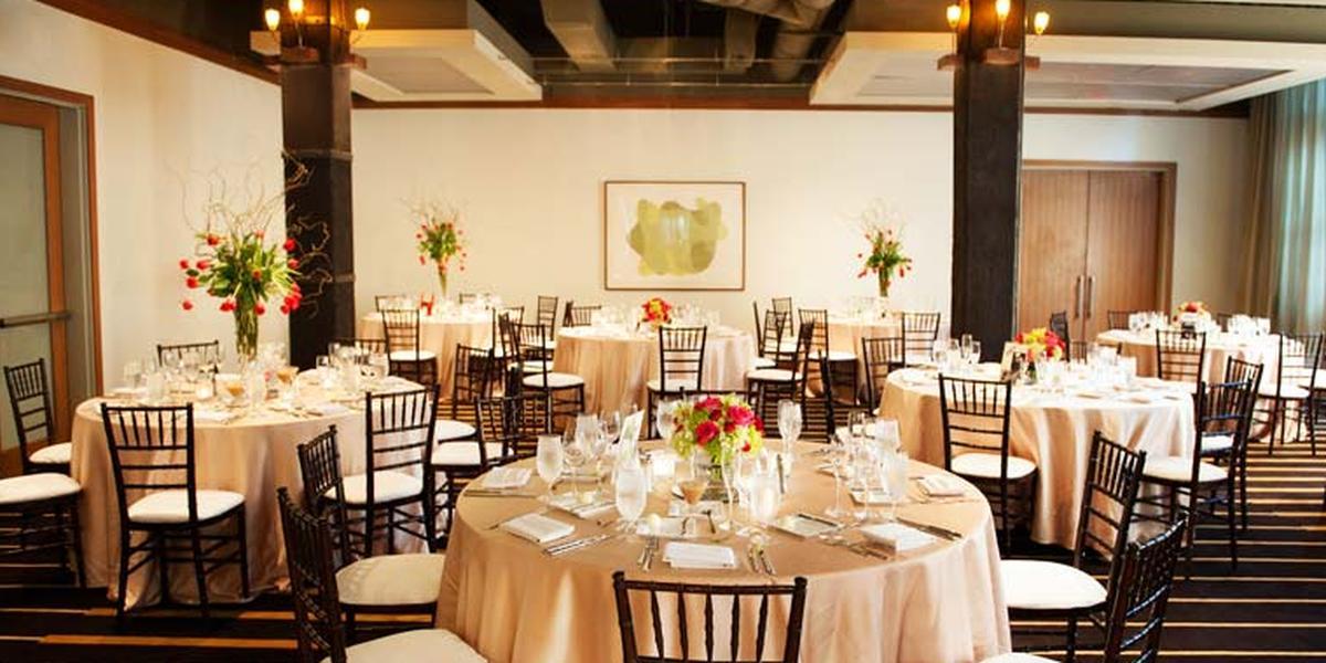 The Westin St Louis Hotel Weddings