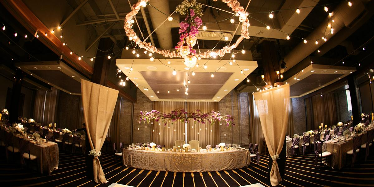 The Westin St Louis Hotel Weddings