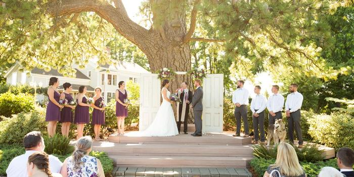 Ainsworth House & Gardens Weddings | Get Prices for ...