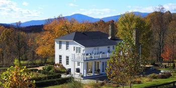 Black Dog Farm Inn at Mount Welby weddings in Linden VA