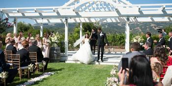 Geyserville Inn, a Milestone Property weddings in Geyserville CA