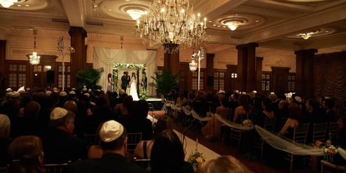 The Crystal Tea Room Weddings Get Prices For Wedding