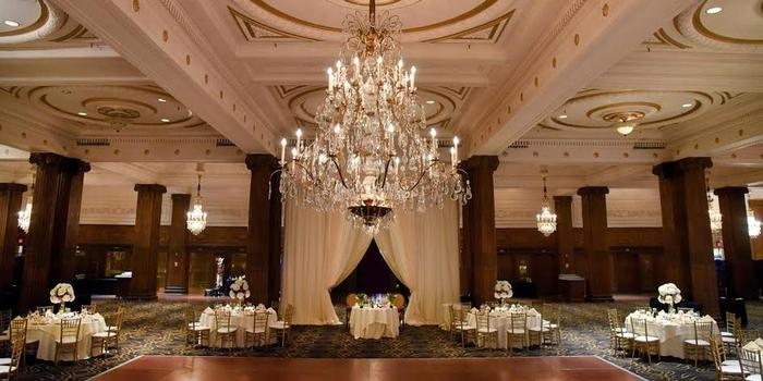 The Crystal Tea Room wedding venue picture 6 of 16 - Photo by: Silver Image Photography