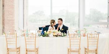 The Glass Box weddings in Raleigh NC