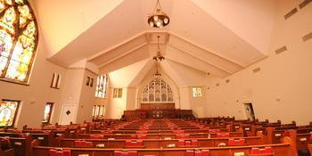 Grace United Methodist Church weddings in Dallas TX