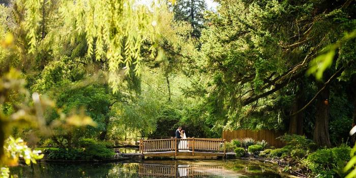 Lakeside Gardens wedding venue picture 2 of 8 - Provided by: Lakeside Gardens