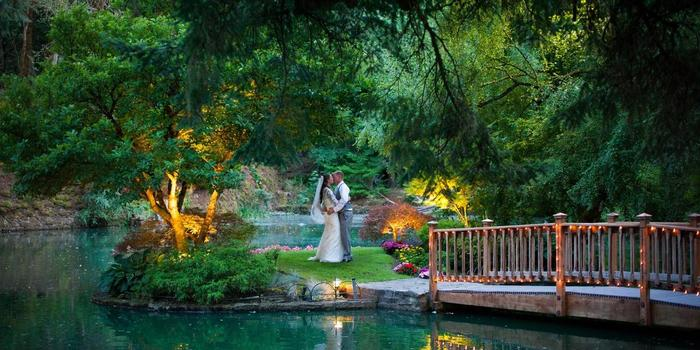 Lakeside Gardens wedding venue picture 4 of 8 - Provided by: Lakeside Gardens