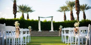 Mission Hills Country Club weddings in Rancho Mirage CA