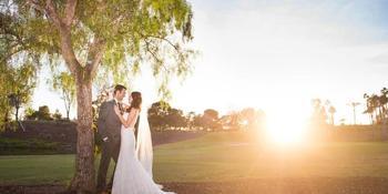 Bernardo Heights Country Club weddings in San Diego CA