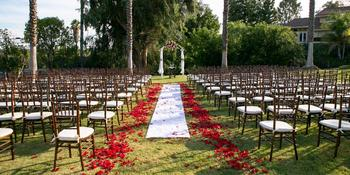 The Legacy Ballroom - Tustin Hills weddings in Tustin Hills CA