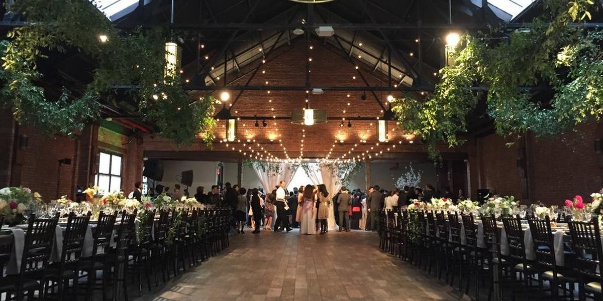 26 Bridge Weddings Get Prices for Wedding Venues in Brooklyn NY