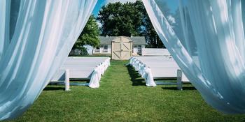 Legacy Hill Farm weddings in Welch MN