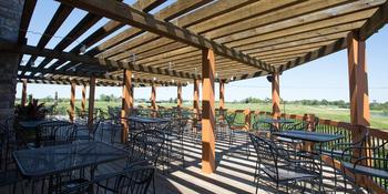 Elk Creek Vineyards weddings in Owenton KY