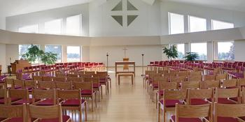 Holy Wisdom Monastery weddings in Middleton WI