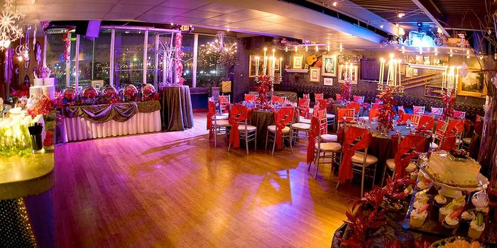 Roostertail wedding venue picture 3 of 8 - Provided by: Roostertail