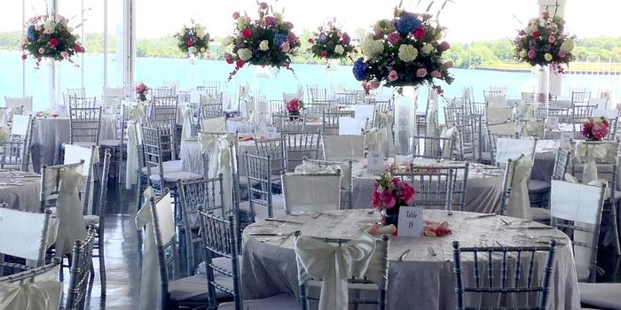 Roostertail wedding venue picture 6 of 8 - Provided by: Roostertail