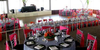 Roostertail weddings in Detroit MI