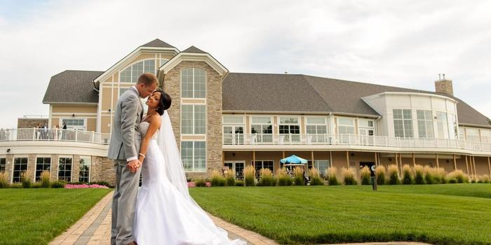 Cooper Creek wedding venue picture 7 of 8 - Provided by: Cooper Creek