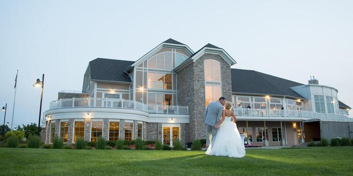 Cooper Creek wedding venue picture 3 of 8 - Photo by: Mandy Paige Photography