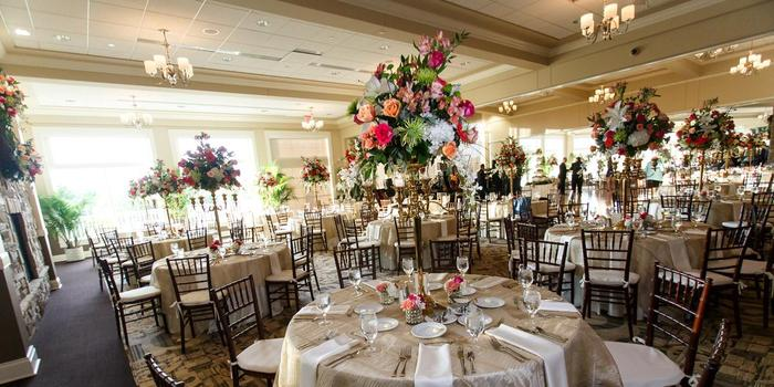 Cooper Creek wedding venue picture 1 of 8 - Provided by: Cooper Creek