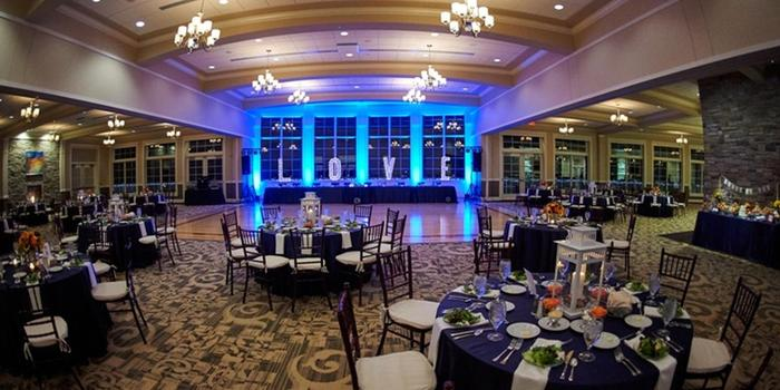 Cooper Creek wedding venue picture 5 of 8 - Provided by: Cooper Creek