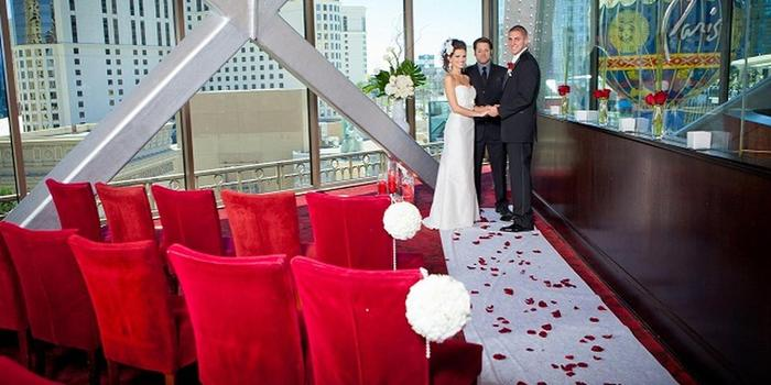 Eiffel Tower Restaurant Weddings Get Prices for Wedding Venues in NV