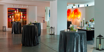 Renaissance New Orleans Arts Warehouse District Hotel weddings in New Orleans LA