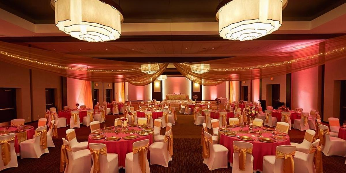 Get Prices For Wedding Venues In: Millennium Hotel Minneapolis Weddings