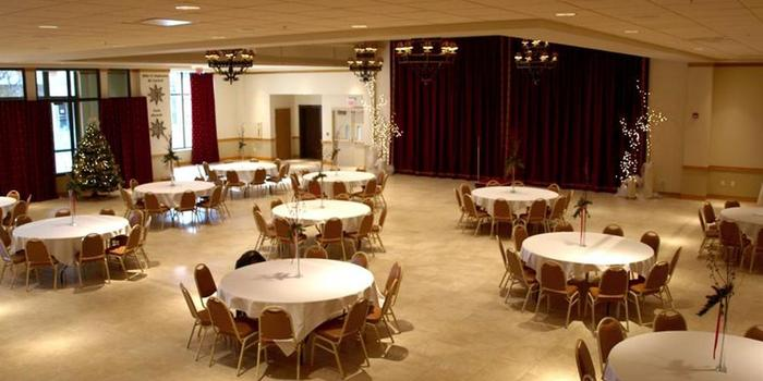 Marion Palace Theatre wedding venue picture 1 of 8 - Provided by: Marion Palace Theatre