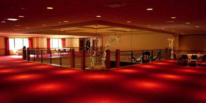 Marion Palace Theatre wedding venue picture 6 of 8 - Provided by: Marion Palace Theatre
