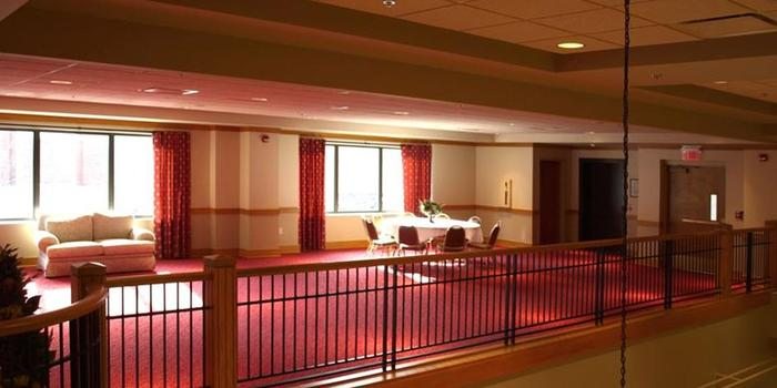 Marion Palace Theatre wedding venue picture 8 of 8 - Provided by: Marion Palace Theatre