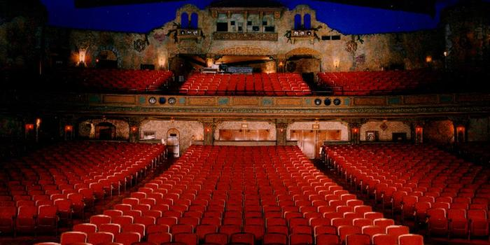 Marion Palace Theatre wedding venue picture 2 of 8 - Provided by: Marion Palace Theatre