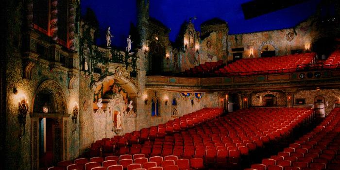 Marion Palace Theatre wedding venue picture 7 of 8 - Provided by: Marion Palace Theatre