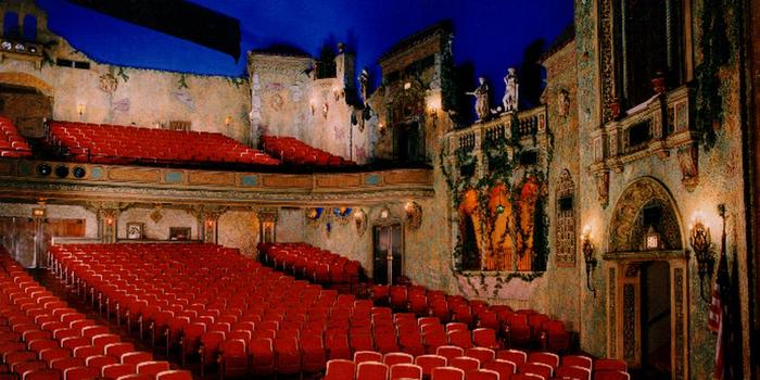 Marion Palace Theatre wedding venue picture 4 of 8 - Provided by: Marion Palace Theatre