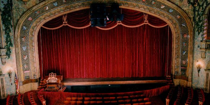 Marion Palace Theatre wedding venue picture 5 of 8 - Provided by: Marion Palace Theatre
