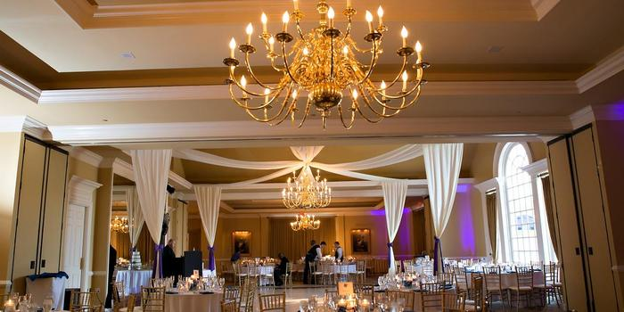 Wedding Reception Halls Charlotte Nc : Providence country club weddings get prices for wedding venues in nc