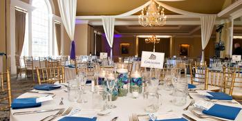 Providence Country Club weddings in Charlotte NC
