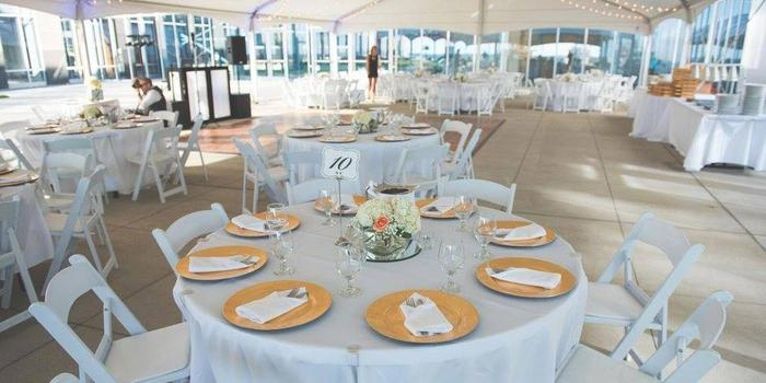 Lago Custom Events At Aloft Cleveland Downtown Weddings Get Prices