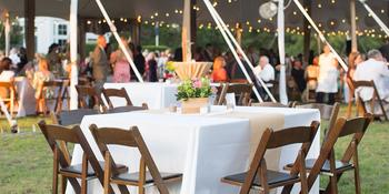 The Reserve Golf Club weddings in Pawleys Island SC