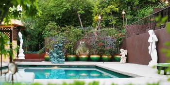 Garden Villa Events weddings in Los Angeles CA