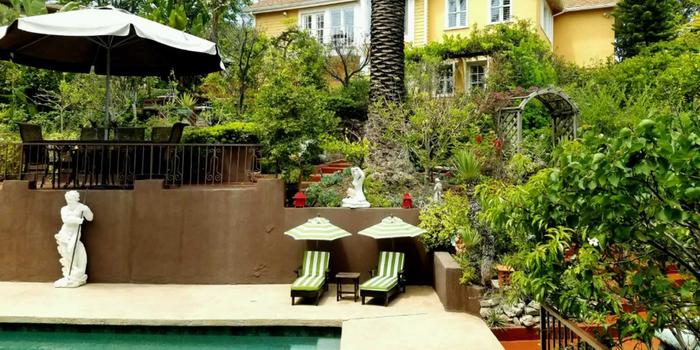 garden villa events weddings get prices for wedding