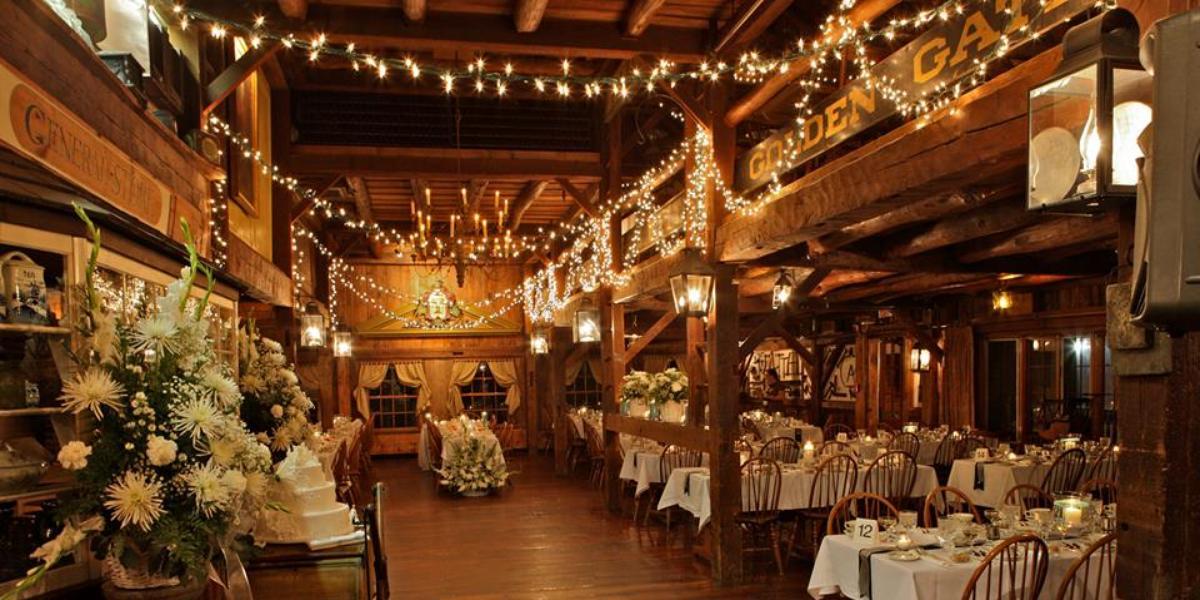 Salem Cross Inn Weddings | Get Prices for Wedding Venues in MA