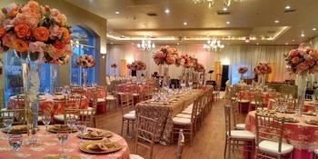 Oasis Special Events Center weddings in Las Vegas NV
