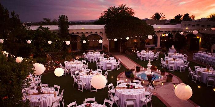 Hacienda Del Sol Guest Ranch Resort Weddings Get Prices For Wedding Venues In Az