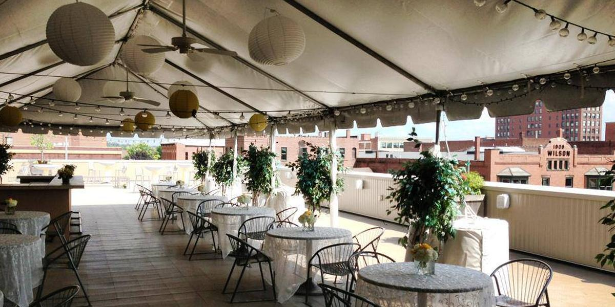 Santangelo S Party Center Weddings In Millon Oh