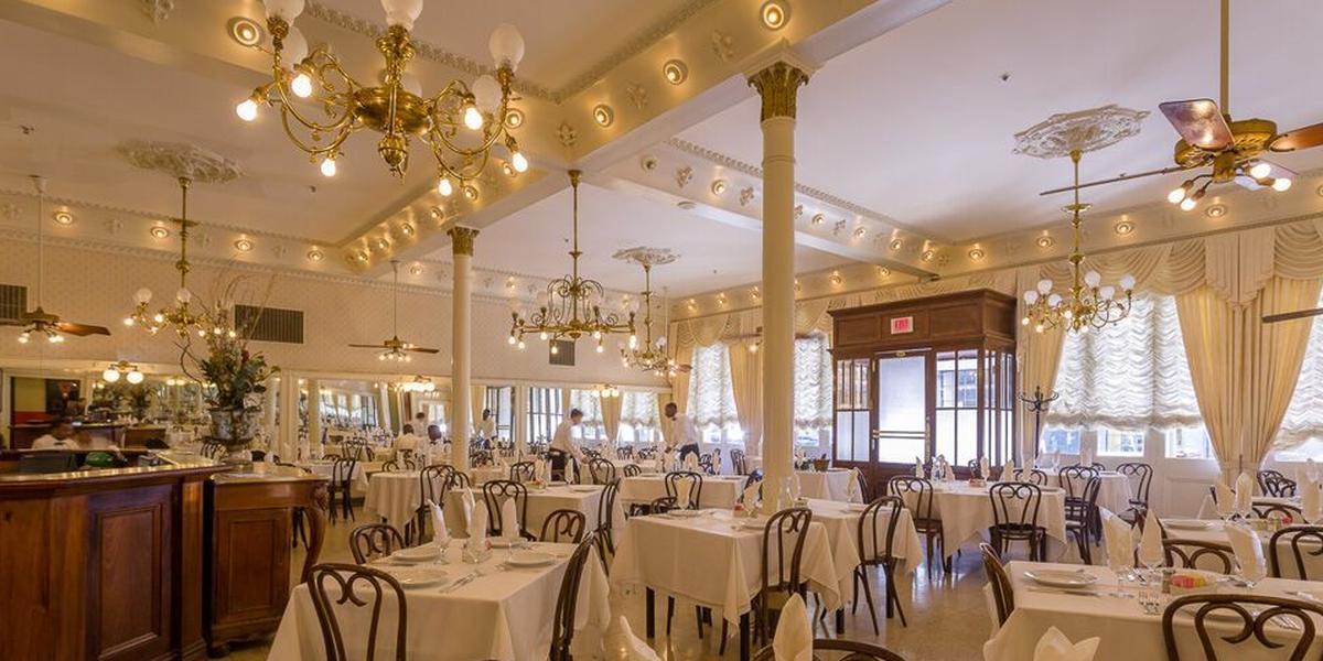 Antoine S Restaurant Weddings Get Prices For Wedding