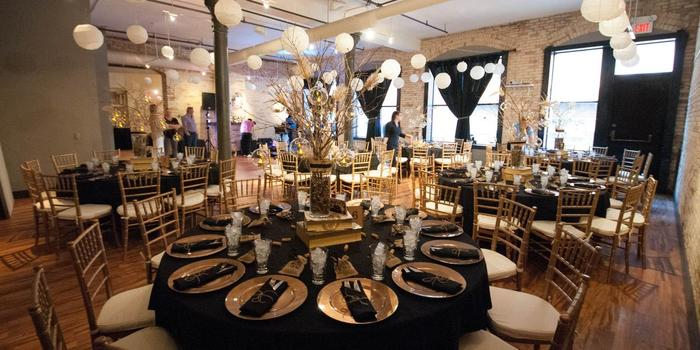 Gallery Divani wedding venue picture 1 of 8 - Provided by: Gallery Divani